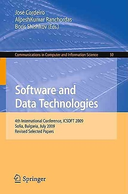 Software & Data Technologies