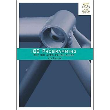 iOS Programming, Used Book