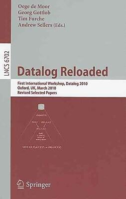 Datalog Reloaded
