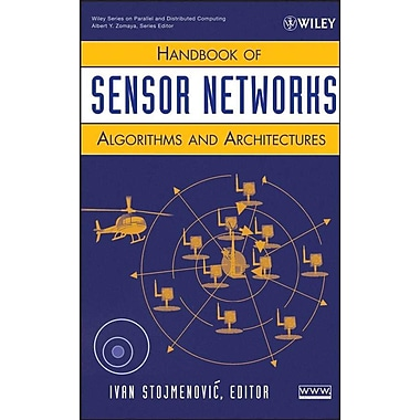 Handbook of Sensor Networks: Algorithms and Architectures