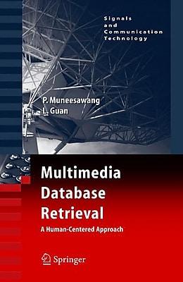 Multimedia Database Retrieval