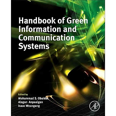 1121864 -Handbook of Green Information and Communication Systems