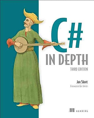 C# in Depth, 3rd Edition