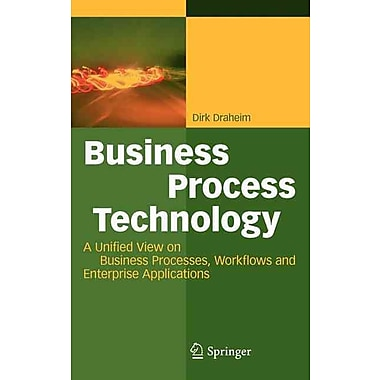 Business Process Technology