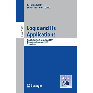 Logic and Its Applications (Paperback)
