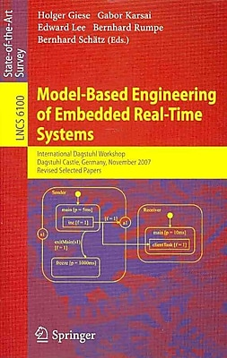 Model-Based Engineering of Embedded Real-Time Systems