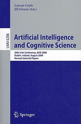 Artificial Intelligence and Cognitive Science