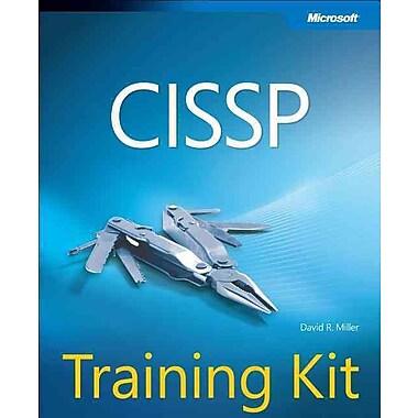 CISSP Training Kit (Microsoft Press Training Kit)