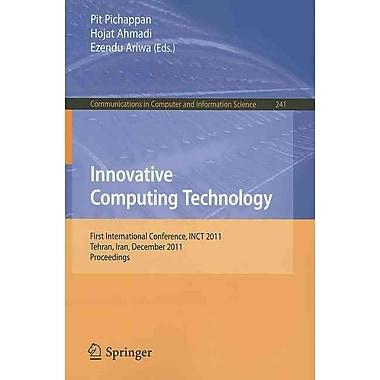 Innovative Computing Technology
