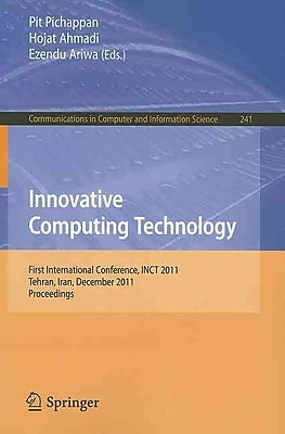 Innovative Computing Technology