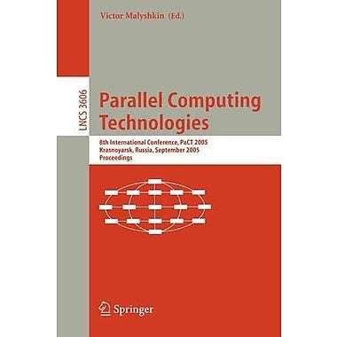 Parallel Computing Technologies (Paperback)