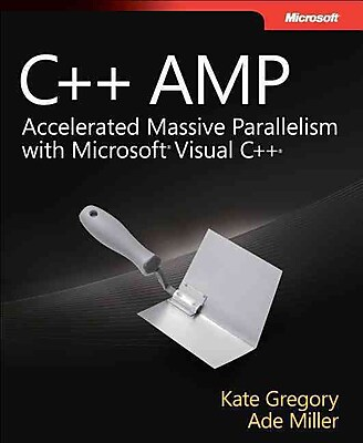C++ AMP (Developer Reference)