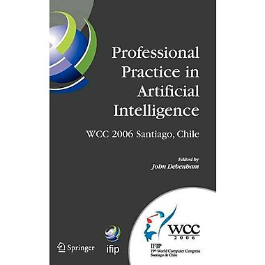 Professional Practice in Artificial Intelligence