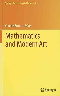 Mathematics and Modern Art