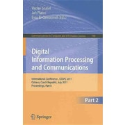 Digital Information Processing and Communications, Part II