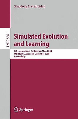 Simulated Evolution and Learning (Paperback)