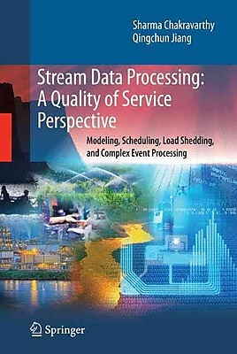 Stream Data Processing: A Quality of Service Perspective