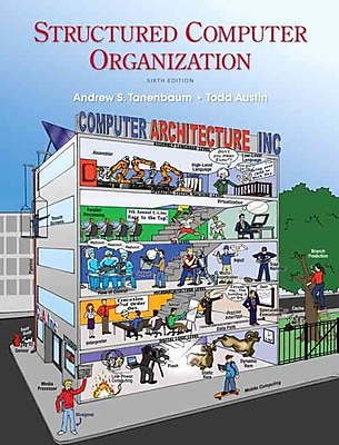 Structured Computer Organization (6th Edition)