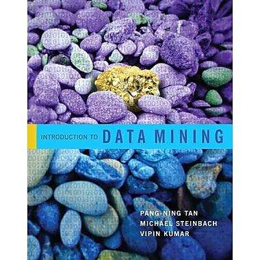 Introduction to Data Mining, New Book