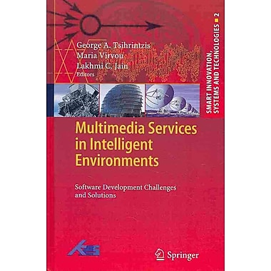 Multimedia Services in Intelligent Environments Software Development