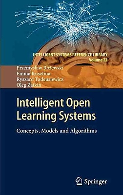 Intelligent Open Learning Systems