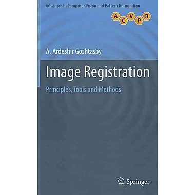 Image Registration: Principles, Tools and Methods