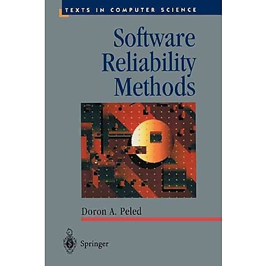 Software Reliability Methods (Texts in Computer Science)