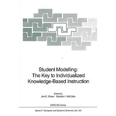 Student Modeling: The Key to Individualized Knowledge-Based Instruction