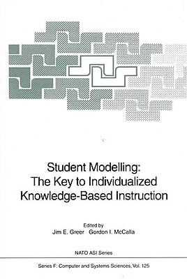 Student Modeling: The Key to Individualized Knowledge-Based Instruction