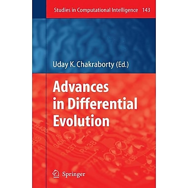 Advances in Differential Evolution (Studies in Computational Intelligence)
