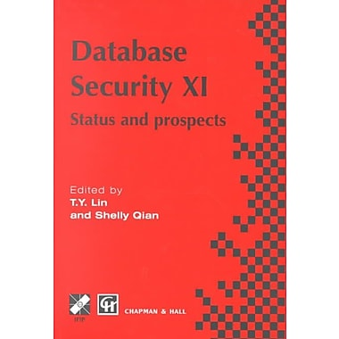Database Security XI