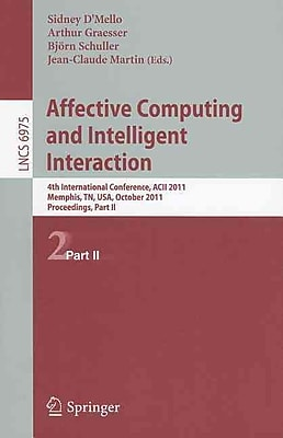 Affective Computing & Intelligent Interaction