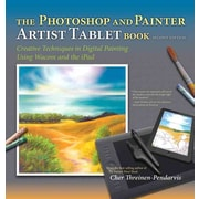 The Photoshop and Painter Artist Tablet Book