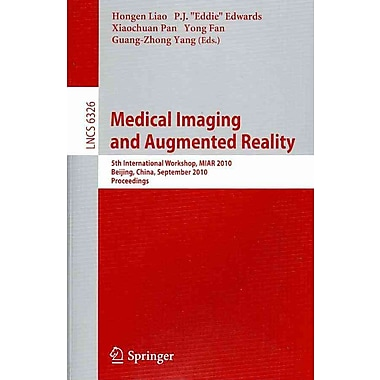 Medical Imaging and Augmented Reality