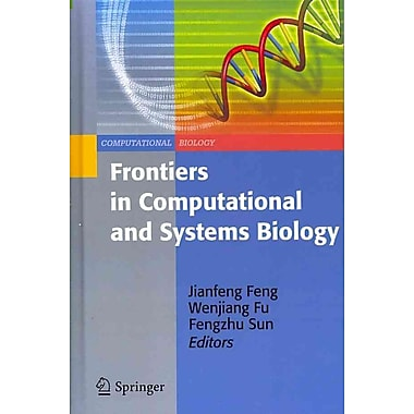 Frontiers in Computational and Systems Biology (Computational Biology)