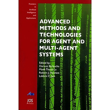 Advanced Methods & Technologies for Agent & Multi-Agent Systems