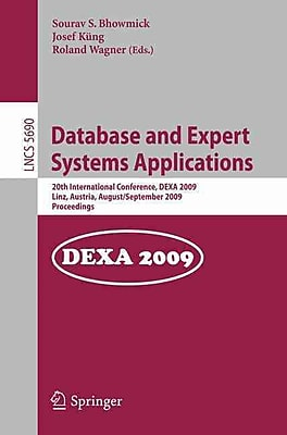 Database & Expert Systems Applications