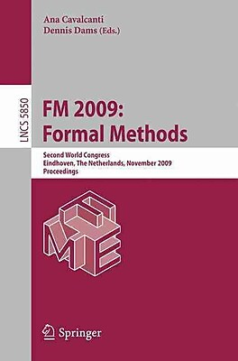 FM 2009 Formal Methods