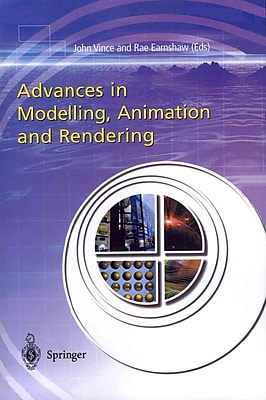 Advances in Modeling, Animation and Rendering