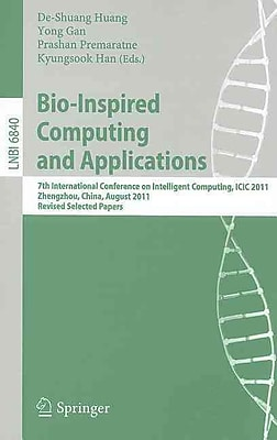 Bio-Inspired Computing and Applications