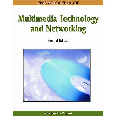 Encyclopedia of Multimedia Technology and Networking