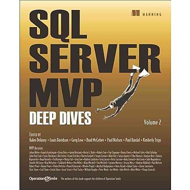 QL Server MVP Deep Dives, Volume 2