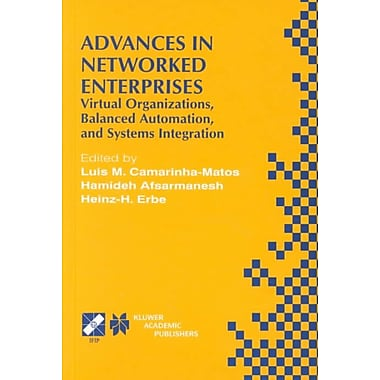 Advances in Networked Enterprises