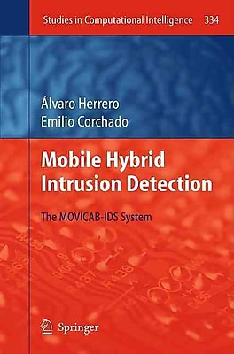 Mobile Hybrid Intrusion Detection