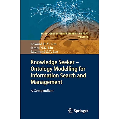 Knowledge Seeker - Ontology Modeling for Information Search and Management