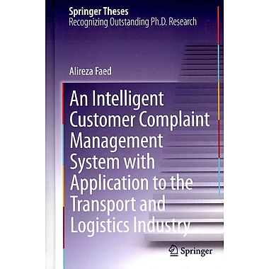 An Intelligent Customer Complaint Management System