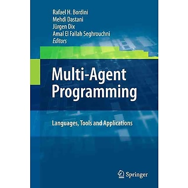 Multi-Agent Programming: Languages, Tools and Applications