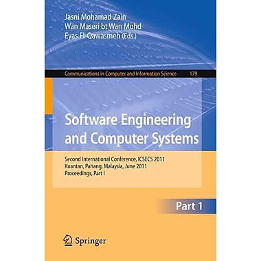 Software Engineering and Computer Systems