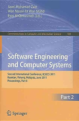 Software Engineering and Computer Systems, Part II