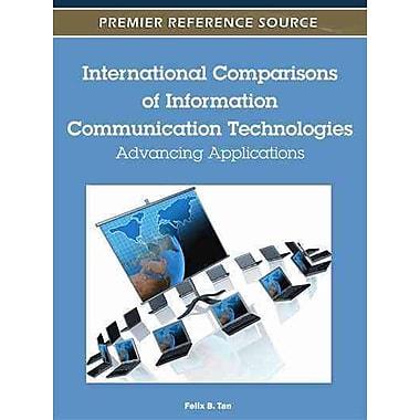 International Comparisons of Information Communication Technologies